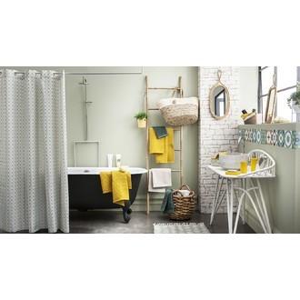 Maom - serviette de bain en coton éponge pashmina 100x150cm
