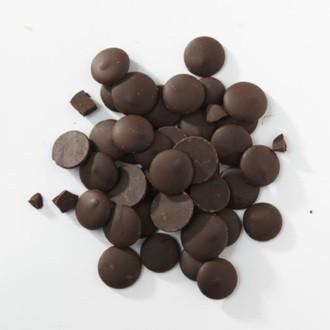 Chocolat de couverture noir ocoa en pistoles 1kg