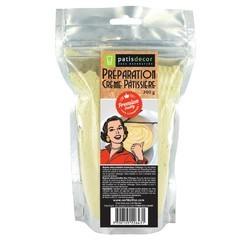 compra en línea Preparado para crema pastelera en bolsa resellable (200 gr)