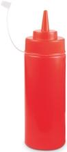 Achat en ligne Flacon souple rouge 360ml