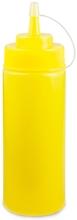 Achat en ligne Flacon souple jaune 360ml