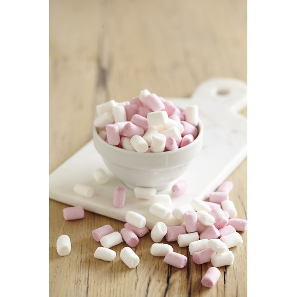 Marshmallows en sachet 100g