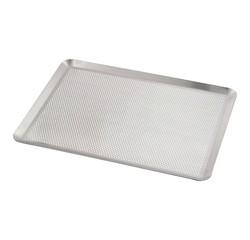 Achat en ligne Plaque perforée en aluminium Technicake 30x40cm