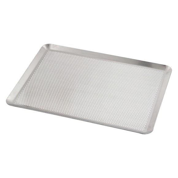 Placca in alluminio, 30x40cm