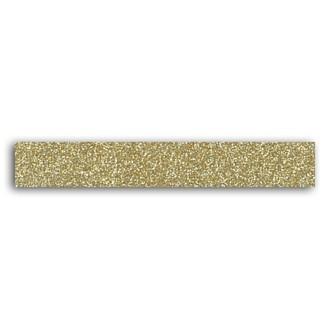 TOGA - Indispensables masking tape glitter or 2m