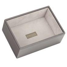 Achat en ligne Rangement bijoux XS 1 compartiment taupe