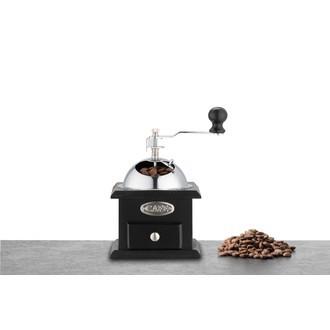 Moulin à café en inox Luxe Tremie