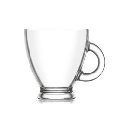 Achat en ligne Tasse à café transparente Roma 15,5cl