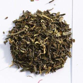 Thé vert bio fruit du dragon 100g