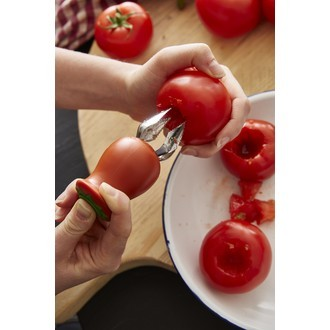 CHEF'N - Equeuteur à tomates
