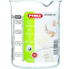 compra en línea Vaso medidor de vidrio para líquidos y sólidos Pyrex (250 ml)