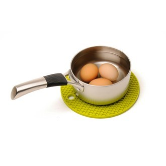 Dessous de plat pliant en silicone Colour 20cm