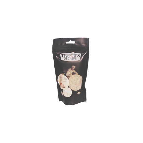 Achat en ligne Amandes en poudre grise en sachet 250g
