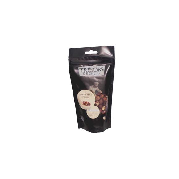 compra en línea Avellanas enteras crudas en bolsa Tresor de Chefs (250 gr)