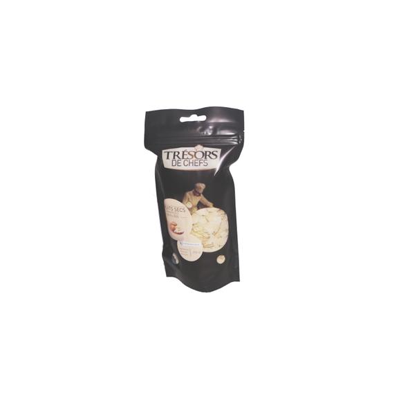 compra en línea Almendras en rodajas en bolsa Tresors des Chefs (250 gr)