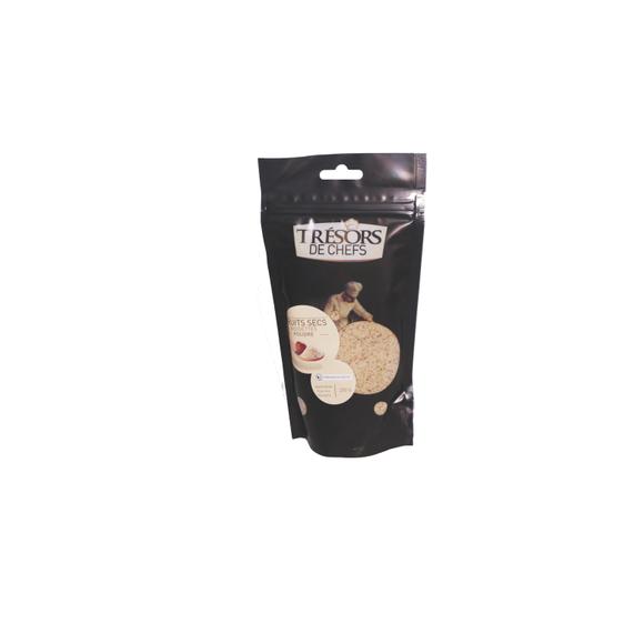 compra en línea Avellanas en polvo en bolsa Tresors des Chefs (250 gr)
