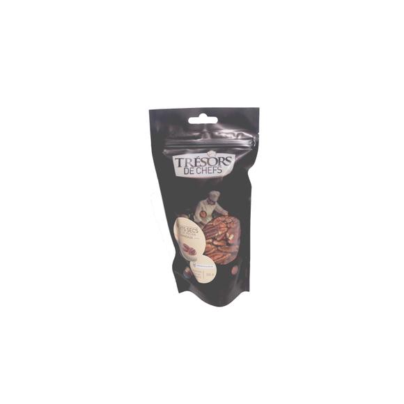 compra en línea Nueces Pacanas en bolsa Tresors des Chefs (250 gr)