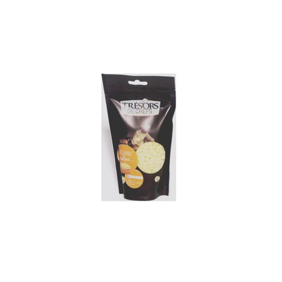 compra en línea Manteca de cacao Tresor Des Chefs (cacao, 250 gr)