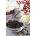 Micro copeaux de chocolat noir 200g