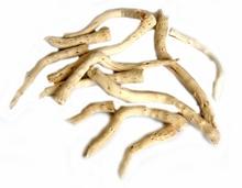 Achat en ligne Sac de 8 bois flotté blanchi