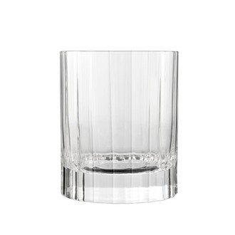 Verre à whisky en verre transparent Bach 25,5cl