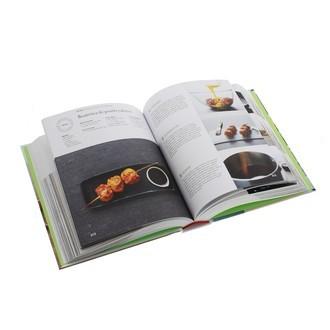 Livre de cuisine Le manuel pour bien cuisiner asiatique