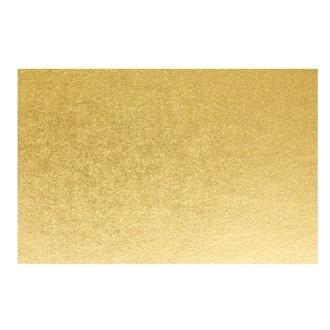 NIELSEN - Contrecollé formals doré 81x122cm
