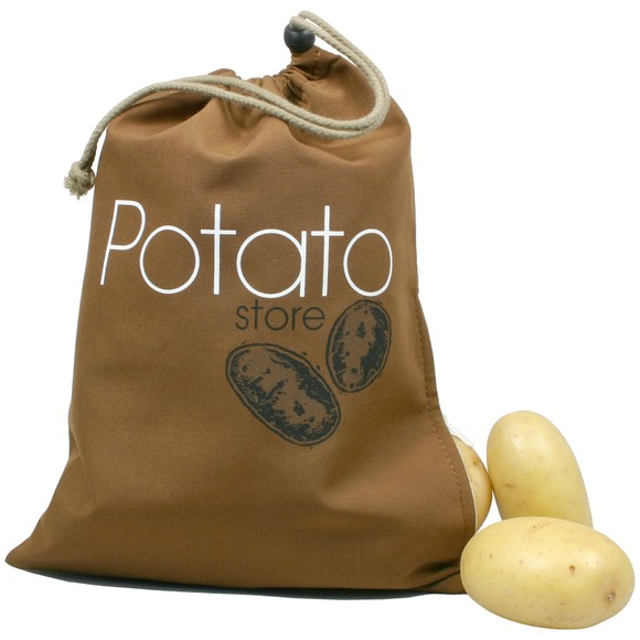 Sacchetto conserva patate 27x38cm