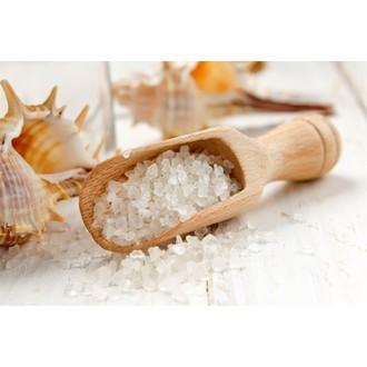 Pelle spéciale pour gros sel en hêtre 75mm