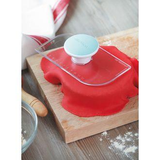 SILIKOMART - Lisseur à gâteaux 17x9,5cm