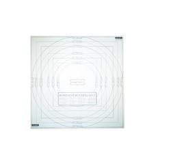 acquista online Tappetino pasticceria, 50x50cm