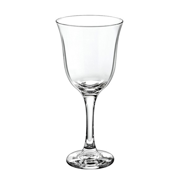 Verre à vin Elba transparent 27cl
