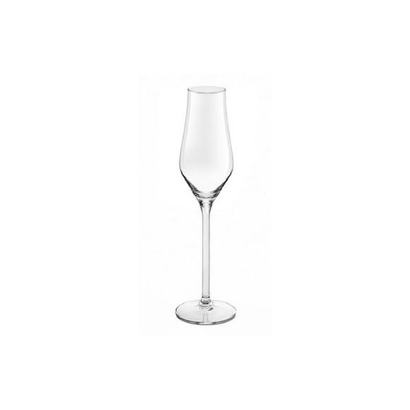 Achat en ligne Boite 6 flûtes Vitta Wine 19cl