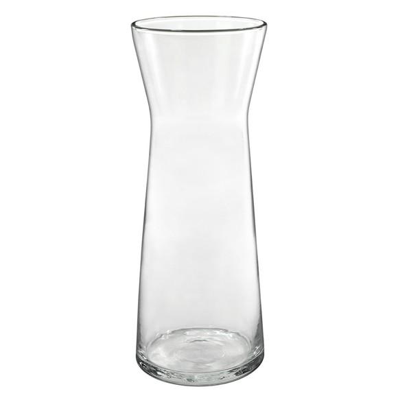 Carafe transparente Biconic 1L