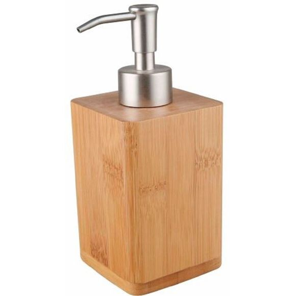 Distributeur de savon en bambou Holz