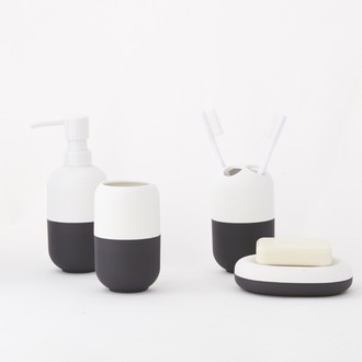 Distributeur de savon reglisse Capsule