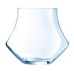 Achat en ligne Verre à whisky verre transparent Warm Open Up 30cl