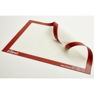 ZODIO - Tapis en silicone et fibre de verre 40x32cm