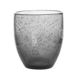 acquista online Bicchiere bolle Artisan grigio