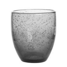 Achat en ligne Verre bulle Artisan gris