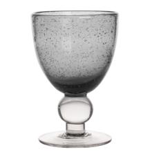 Achat en ligne Verre à pied bulle Artisan gris