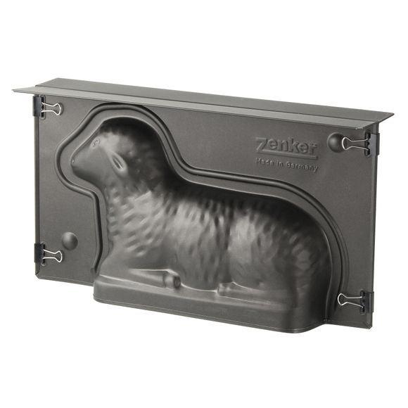 Stampo 3D agnello