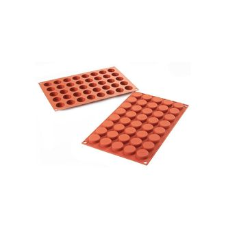Moule siliconflex 40 pastilles