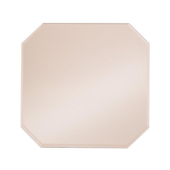 Miroir Dore Classy 30x30cm