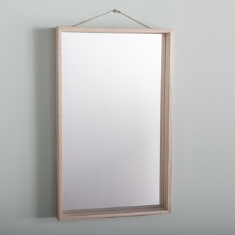 Miroir rectangulaire diy 50x30cm