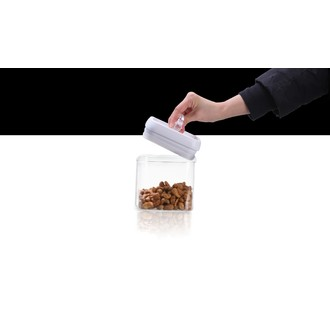Boite de conservation en plastique Easy-Lock 1L