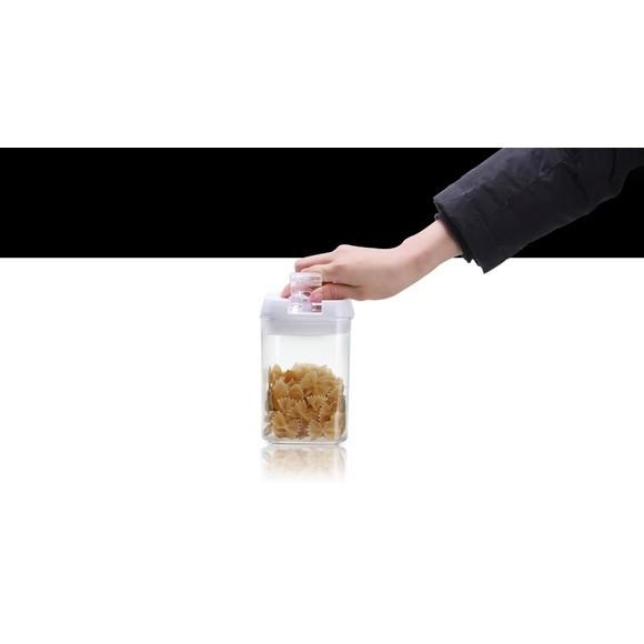 Boite de conservation en plastique Easy-Lock 0,8L
