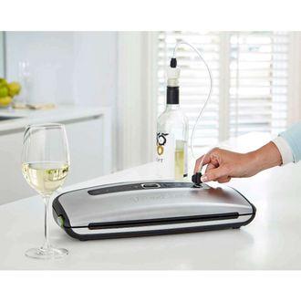 Food saver - appareil de mise sous vide - ffs015x-01
