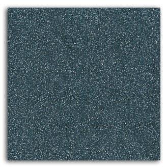 TOGA - Feuille thermocollante pailletée gris foncé format A4