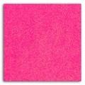 Feuille thermocollante pailletée rose fluo format A4